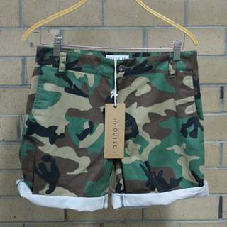 Sly Guild Shorts
