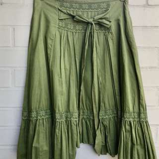 Skirt. French boutique