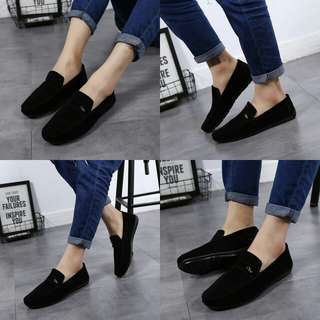Sepatu Fashion Suede /For Man. Kode : 8159.