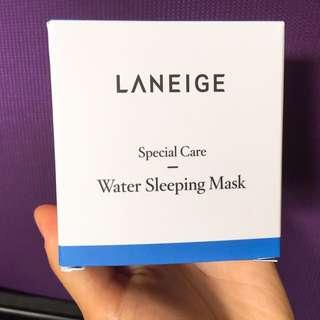 ‼️Laneige water sleeping mask 70ml.
