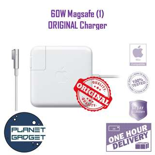 60W Macbook Magsafe 2 Compatible Charger