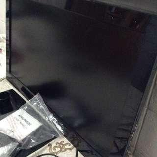 Hyundai LCD tv set