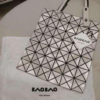 BaoBao 米色 6x7大格
