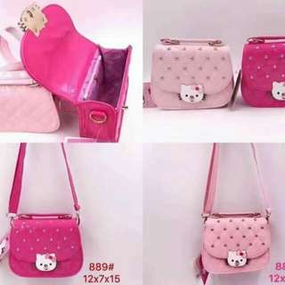Hello Kitty Slingbag