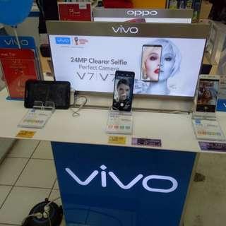 Vivo SmartPhone Dapatkan hanya dalam 30 Menit