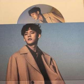 旼赫碟+旼赫miniposter