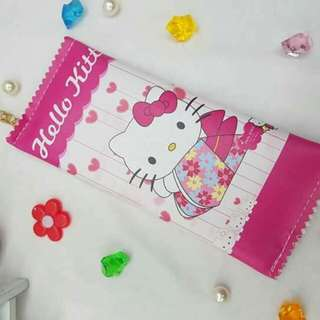 Hello Kitty Makeup Pouch