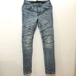 Celana Jeans cotton on