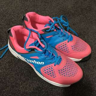 GRYPHON HOCKEY SHOES