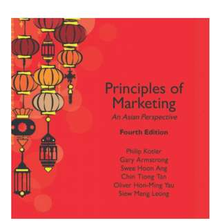 MKT1705/ MKT1003 PRINCIPLES OF MARKETING
