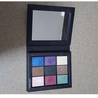 Shiseido Candy Bar (Eyeshadow)
