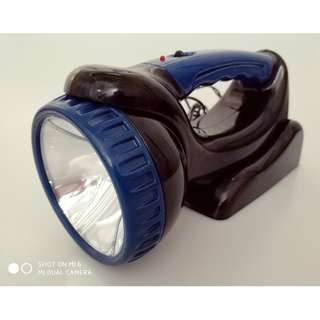 Rechargeable Light