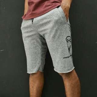 Celana pendek under armour adidas
