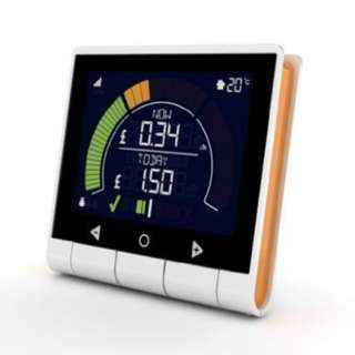 geo Minim Electricity Energy Monitor