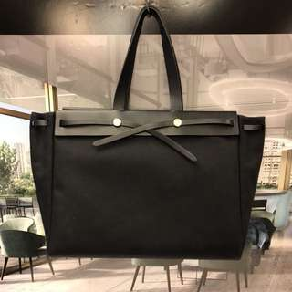 Hermès Vintage Her Bag