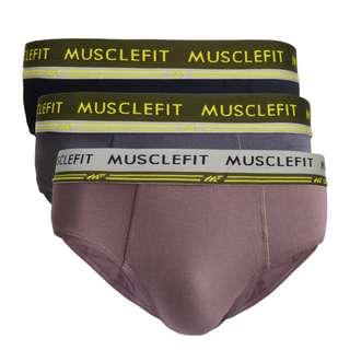 Celana dalam pria muscle fit