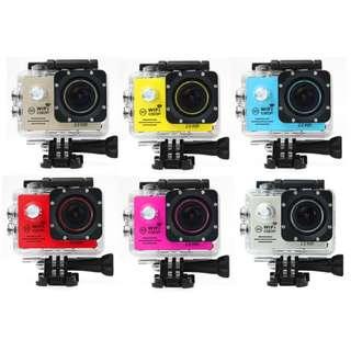 SJ7000 WIFI Full HD 30M Action Camera