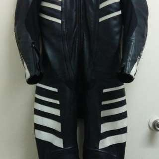 Racing suit alpinestars
