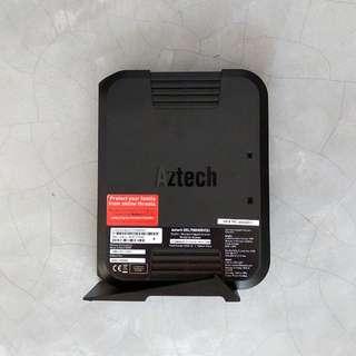 AzTech DSL7000GRV(S) Router (Singtel)