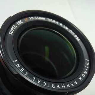 Fujifilm XF 18-55mm F2.8-4 R OIS