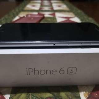 iPhone 6S 16GB Smart locked NTC