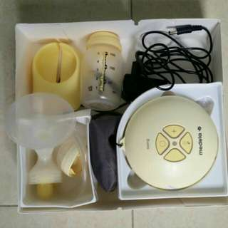 Medela Swing Breastpump Electric