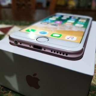 iPhone 6S 64GB Globe NTC