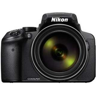 Nikon COOLPIX P900 公司貨 登錄送禮券