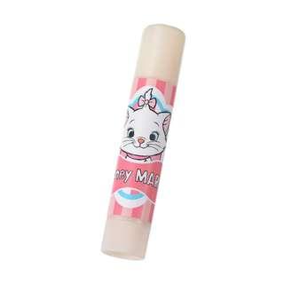 Japan Disneystore Disney Store Marie POP & CUTE Lip Cream