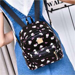 Cute Cartoon Bag