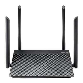 ASUS RT-AC1200G+ Dual-Band Wi-Fi Router