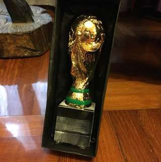 FIFA World Cup Brazil Trophy