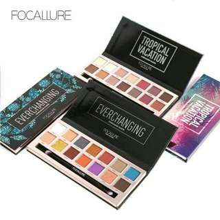 Authentic Focallure 14-color Eyeshadow