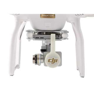 OEM Phantom Series Cap w Gimbal Lock