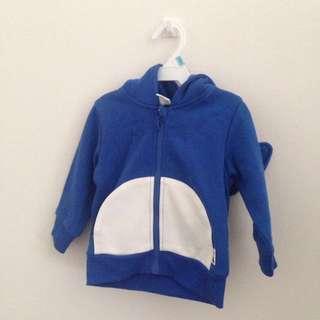 Megamen Cute cartoon hoodie