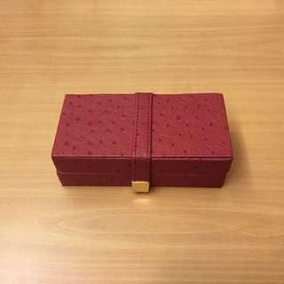 Travel Jewelry Box - small