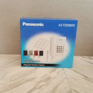 Panasonic KX-TS500MX Telephone