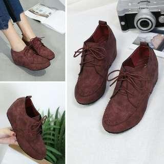 Sepatu MV Msc