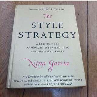 Style strategy nina garcia
