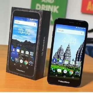 kredit Blackberry aurora cashback 100 cicilan tanpa kartu kredit
