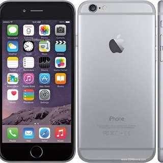 iphone 6 kredit Bonus Tempredglass dan sofecase nya