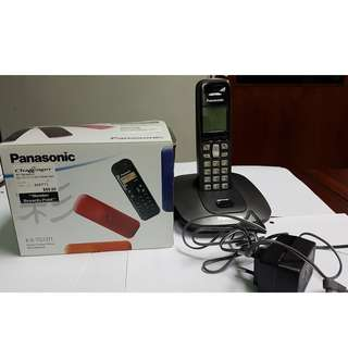 USED PANASONIC HOME PHONE