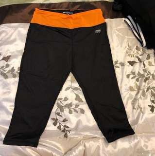 Brand New Exercise Pants / Gym Workout Gear / Yoga