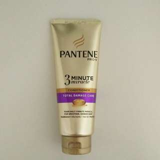 Pantene Conditioner - 3 Minute Miracle
