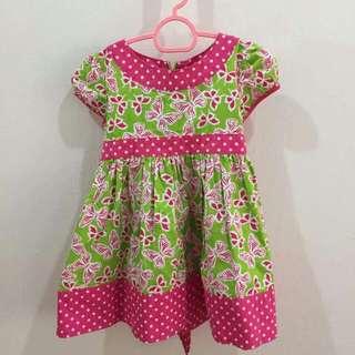 Dress By Poney