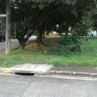 Titled Residential Lot Vista Verde Cainta