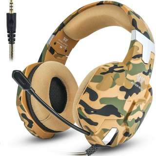 Kotion Each G1500 Stereo Gaming Headset
