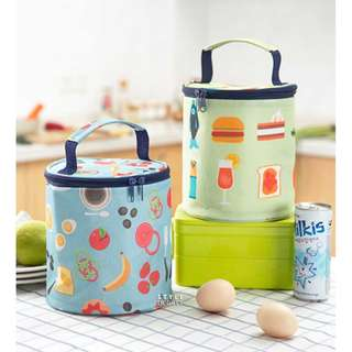 Adorable Lunch & Picnic Bag