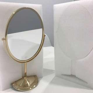 Cle de peau 座枱閃石雙面鏡