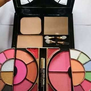 Complete Set Makeup Palette